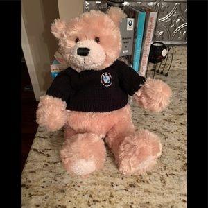 BMW bear. Brand new